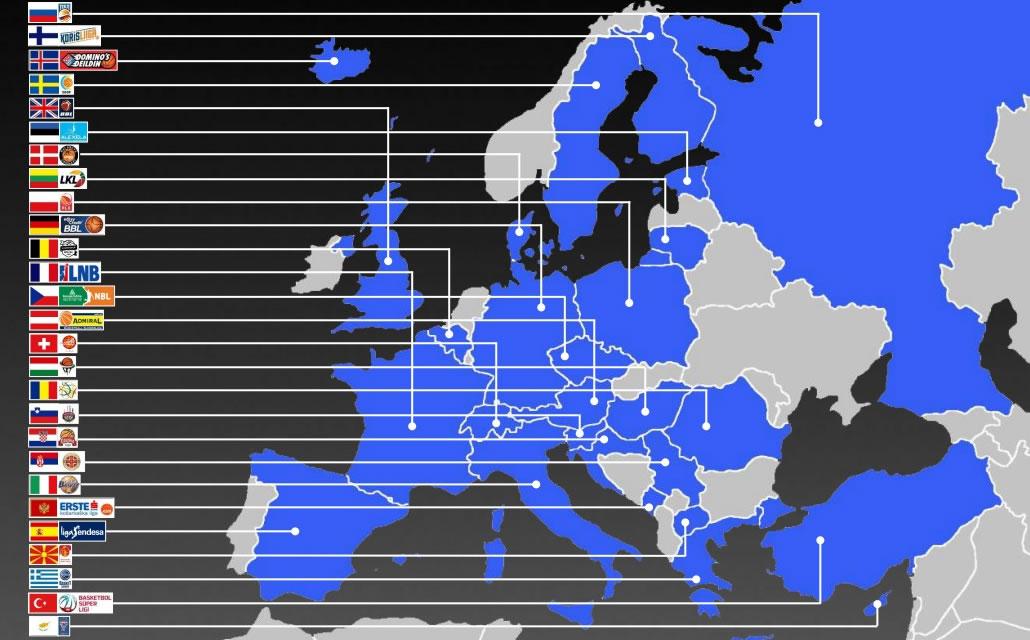 European-presence